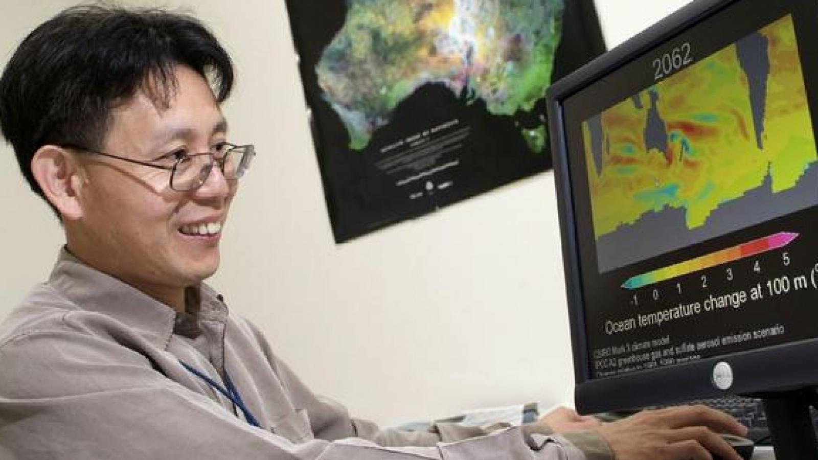 Cơ quan nghiên cứu Australia ngừng nghiên cứu về đại dương với Trung Quốc