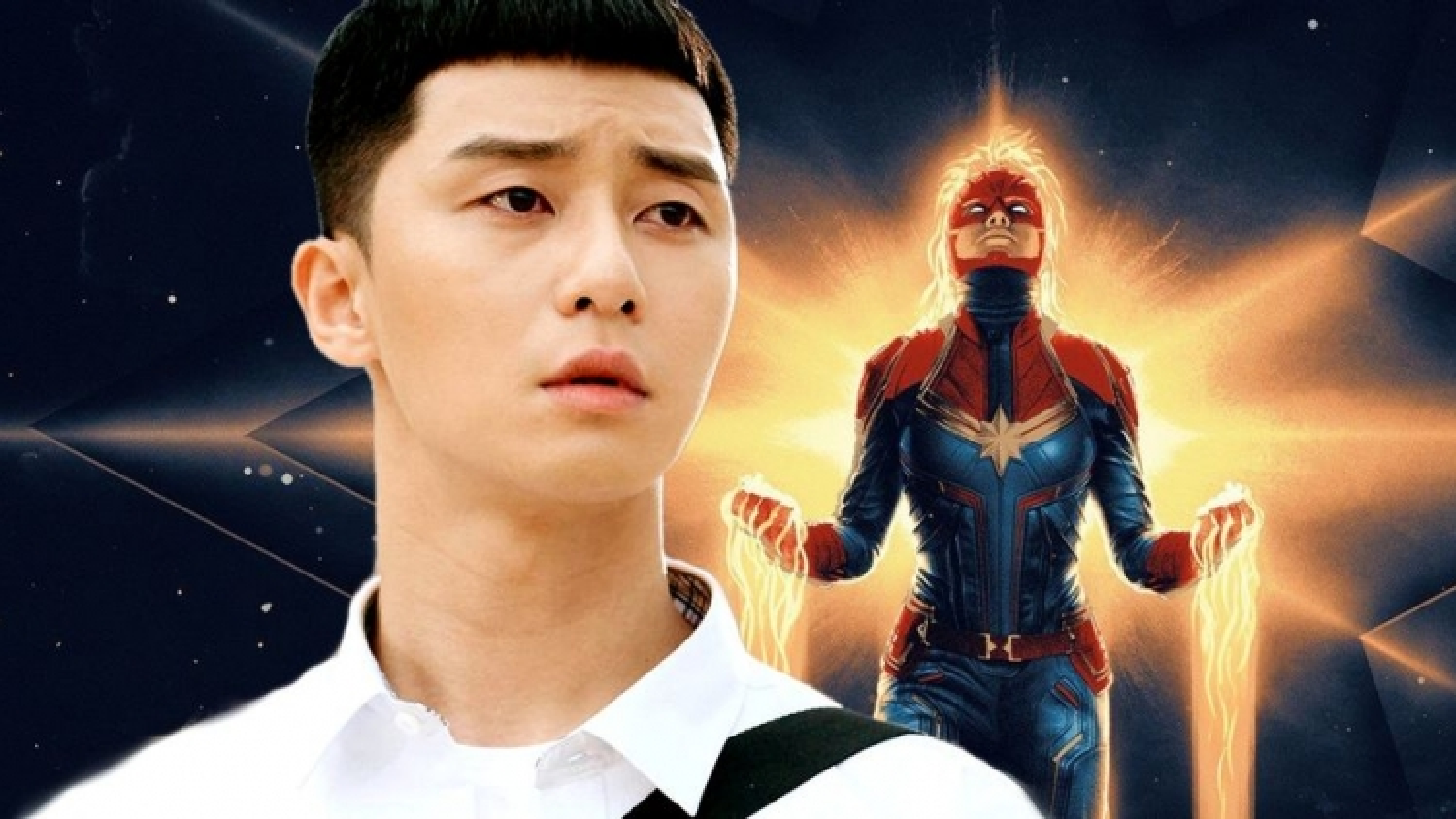"""Park Seo Joon sẽ vào vai nhân vật nào trong bom tấn """"Captain Marvel 2""""?"""