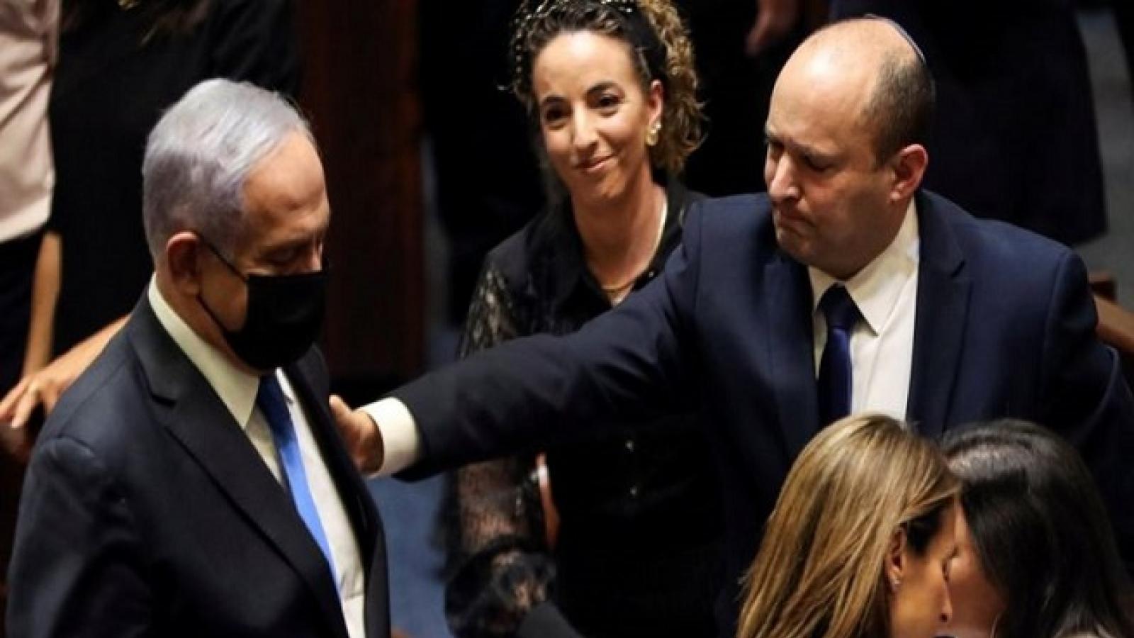 Chính phủ mới của Israel đối mặt với nhiều khó khăn thách thức