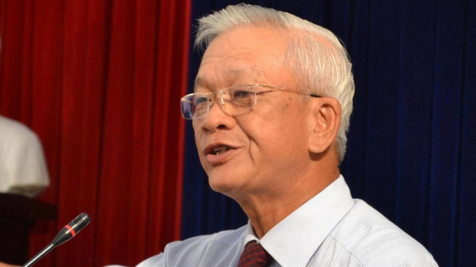Tiếp tục khởi tố cựu Chủ tịch tỉnh Khánh Hòa vì giao đất cho doanh nghiệp