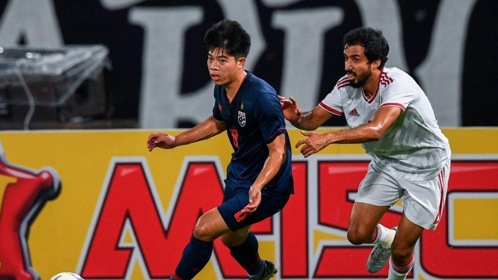 """""""Thần đồng"""" bóng đá Thái Lan nói điều khiến ĐT Việt Nam mừng thầm"""