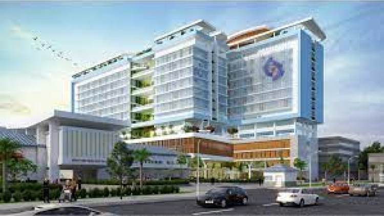 Another HCM City hospital records SARS-CoV-2 virus infection