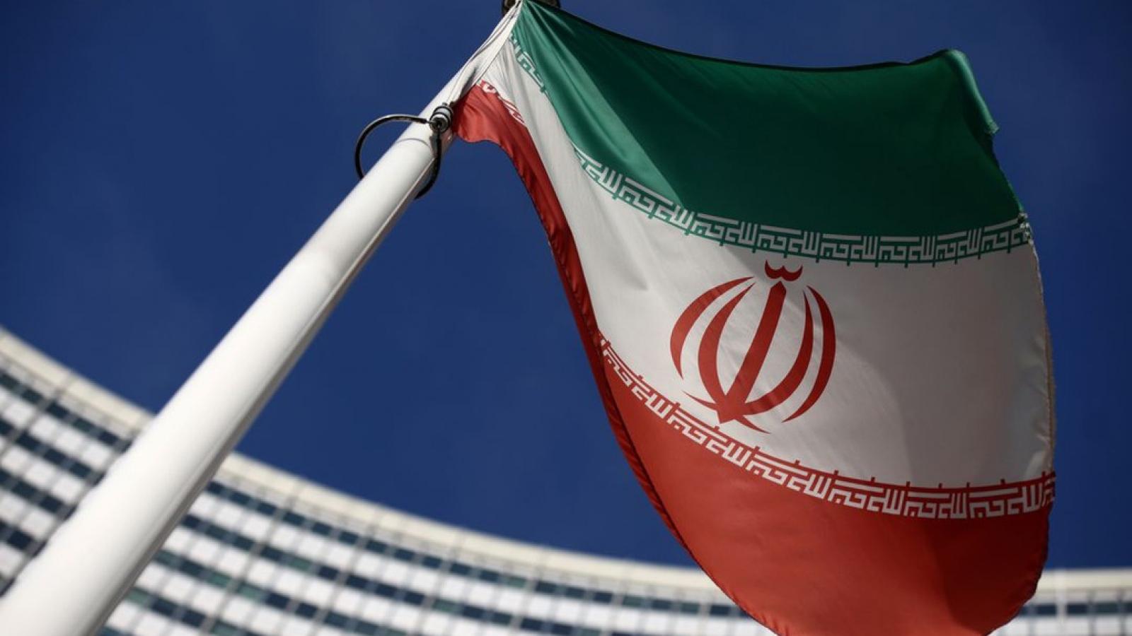 Mỹ trừng phạt các cá nhân Iran đứng sau âm mưu bắt cóc nhà báo Mỹ - Iran bác bỏ
