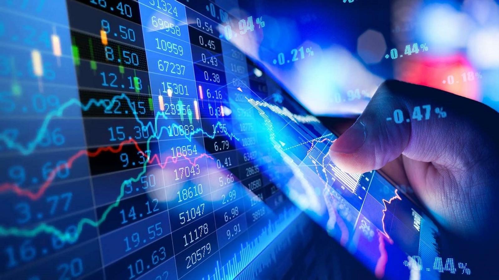 VN-Index có xu hướng giảm điểm trong ngắn hạn