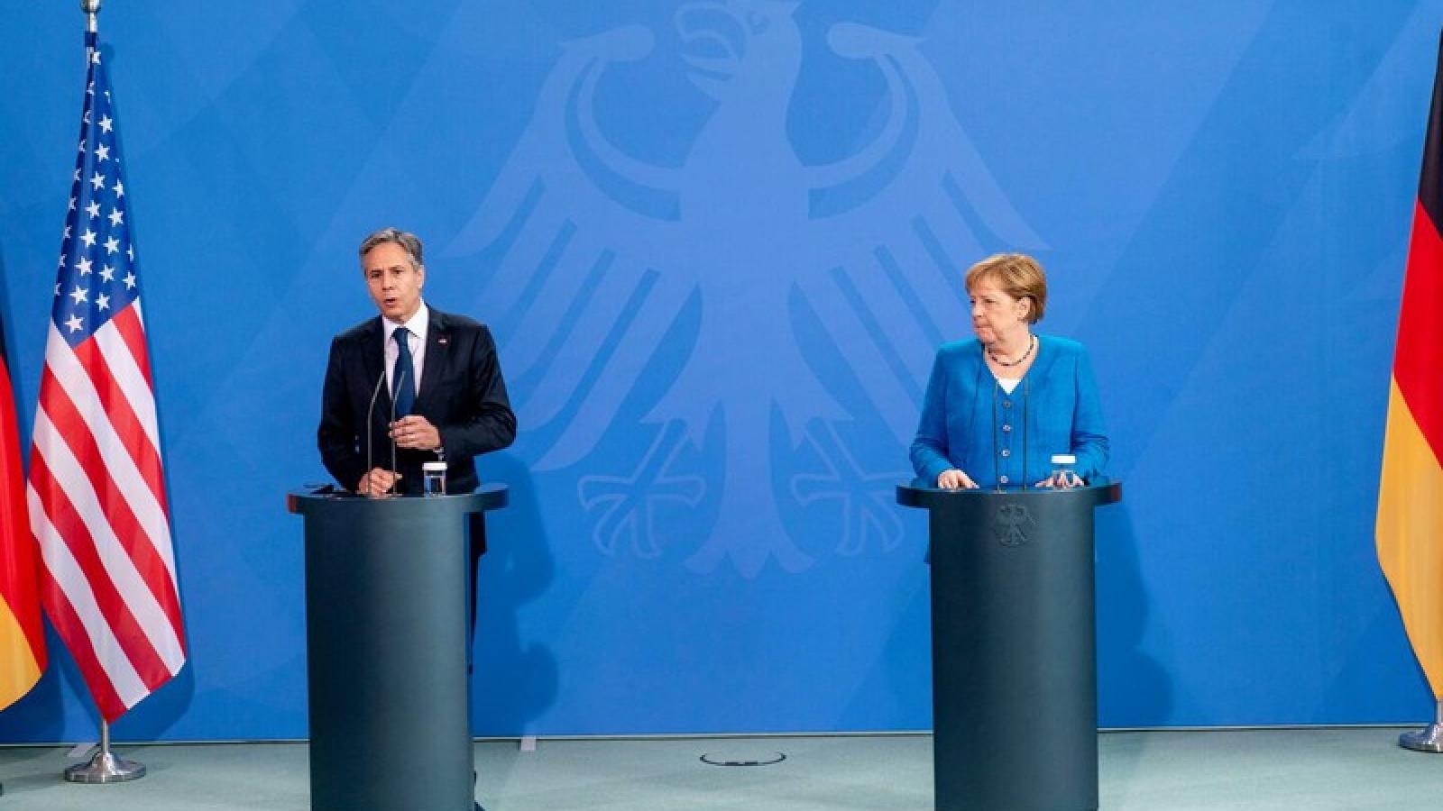 Ngoại trưởng Mỹ thăm châu Âu: Tiếp nối sứ mệnh đoàn kết phương Tây đối phó với Trung Quốc