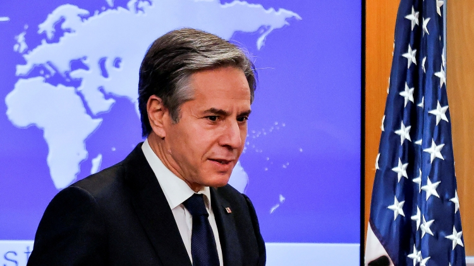 Mỹ hối thúc đồng minh không mất cảnh giác trước IS
