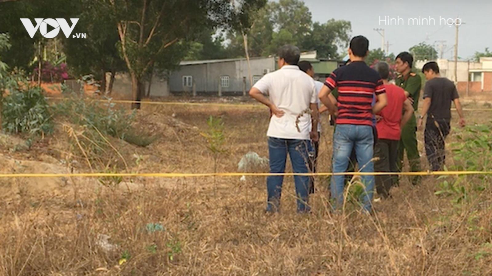 Nóng 24h: Hàng xóm U80 nhiều lần hiếp dâm 2 bé gái 8 tuổi ở Yên Bái