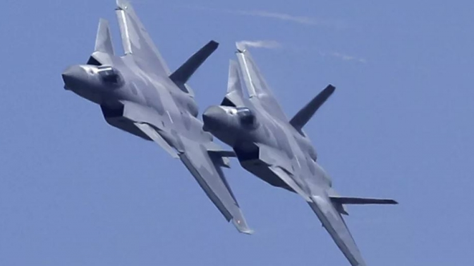"""Quan chức NATO """"sốc"""" trước tốc độ hiện đại hóa quân đội của Trung Quốc"""