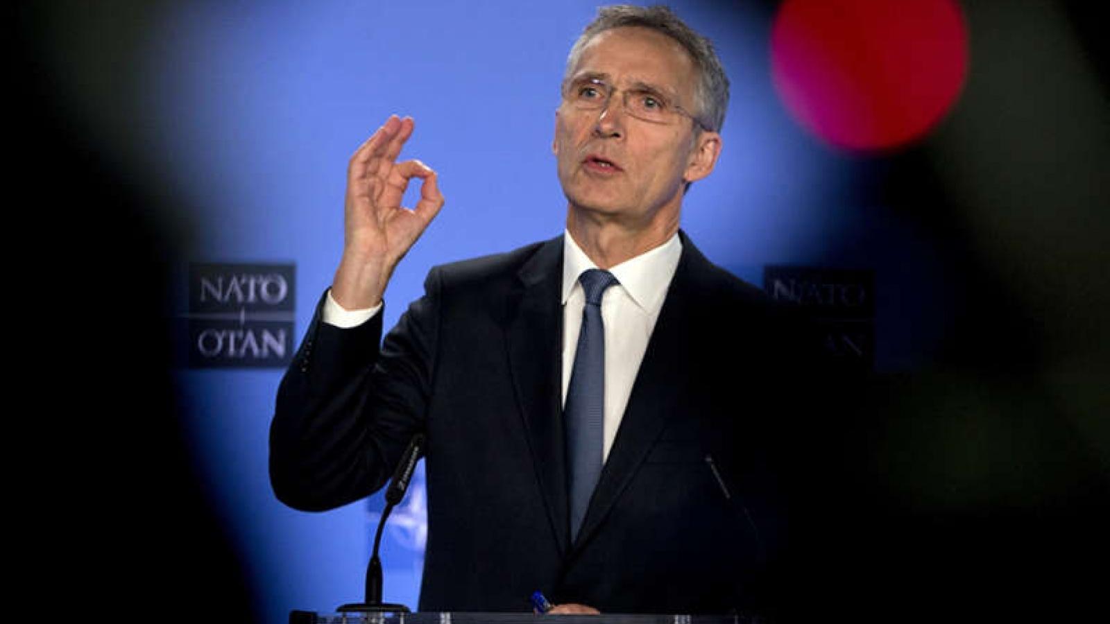 """Không muốn đi vào """"vết xe đổ"""" như quan hệ với Nga, NATO tính kế mới đối phó Trung Quốc"""