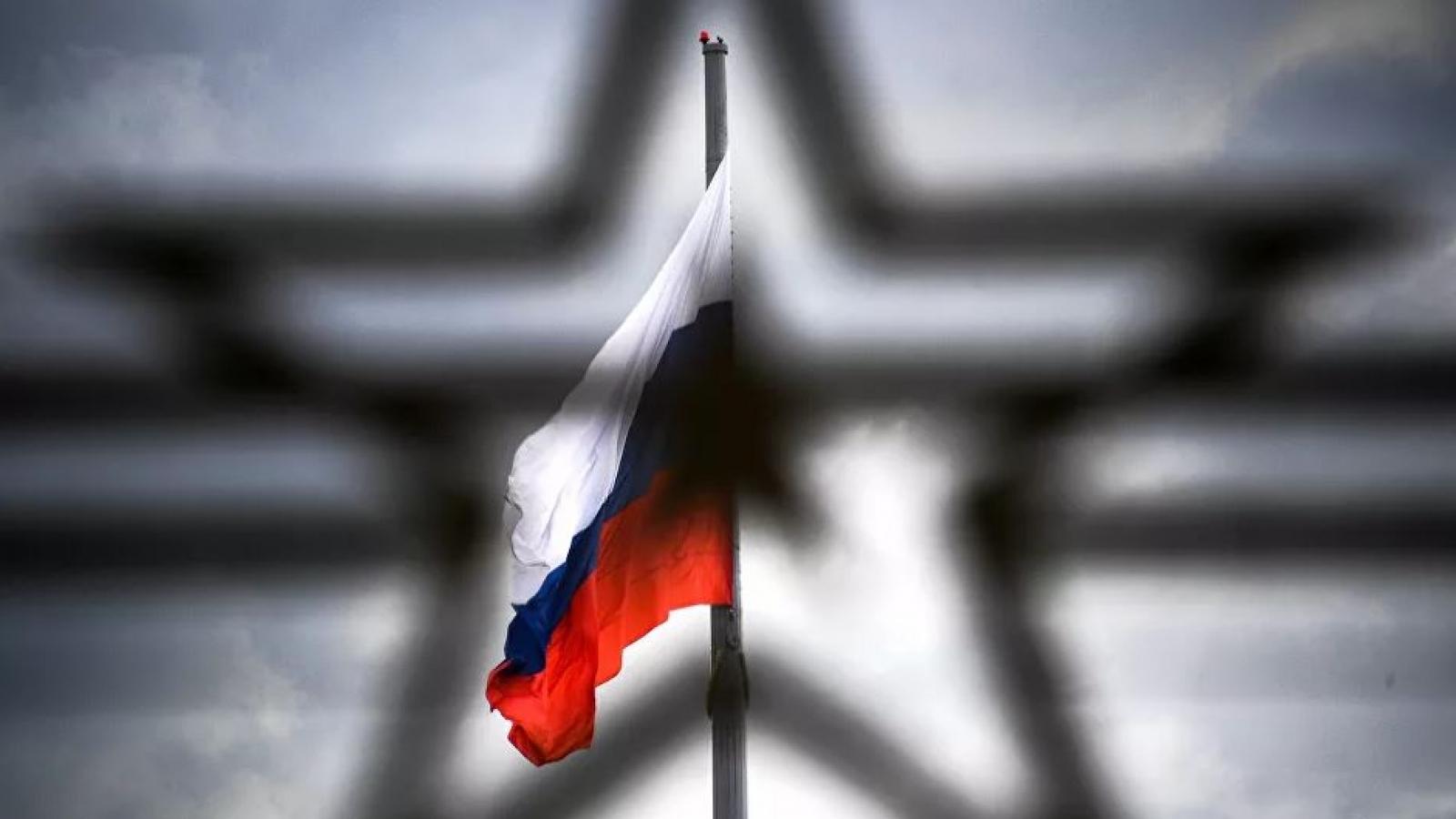 Nga: Không có lý do gì để đưa Mỹ khỏi danh sách các nước không thân thiện
