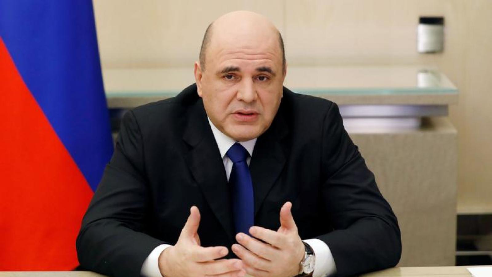 Thủ tướng Nga ký sắc lệnh rút khỏi một thỏa thuận thời hậu Chiến tranh Lạnh với Mỹ