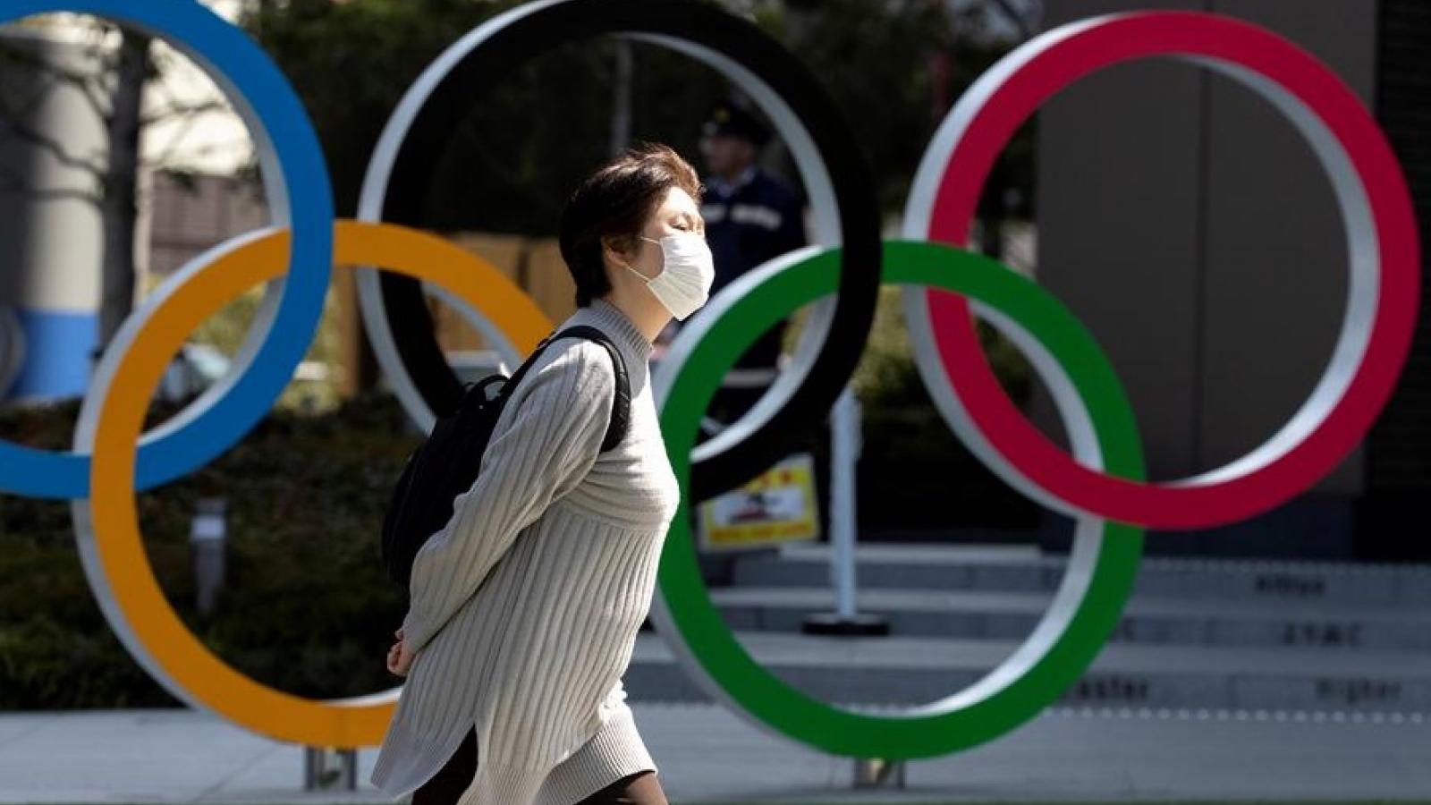 Các nước G7 ủng hộ Nhật Bản tổ chức Olympic giữa đại dịch Covid-19