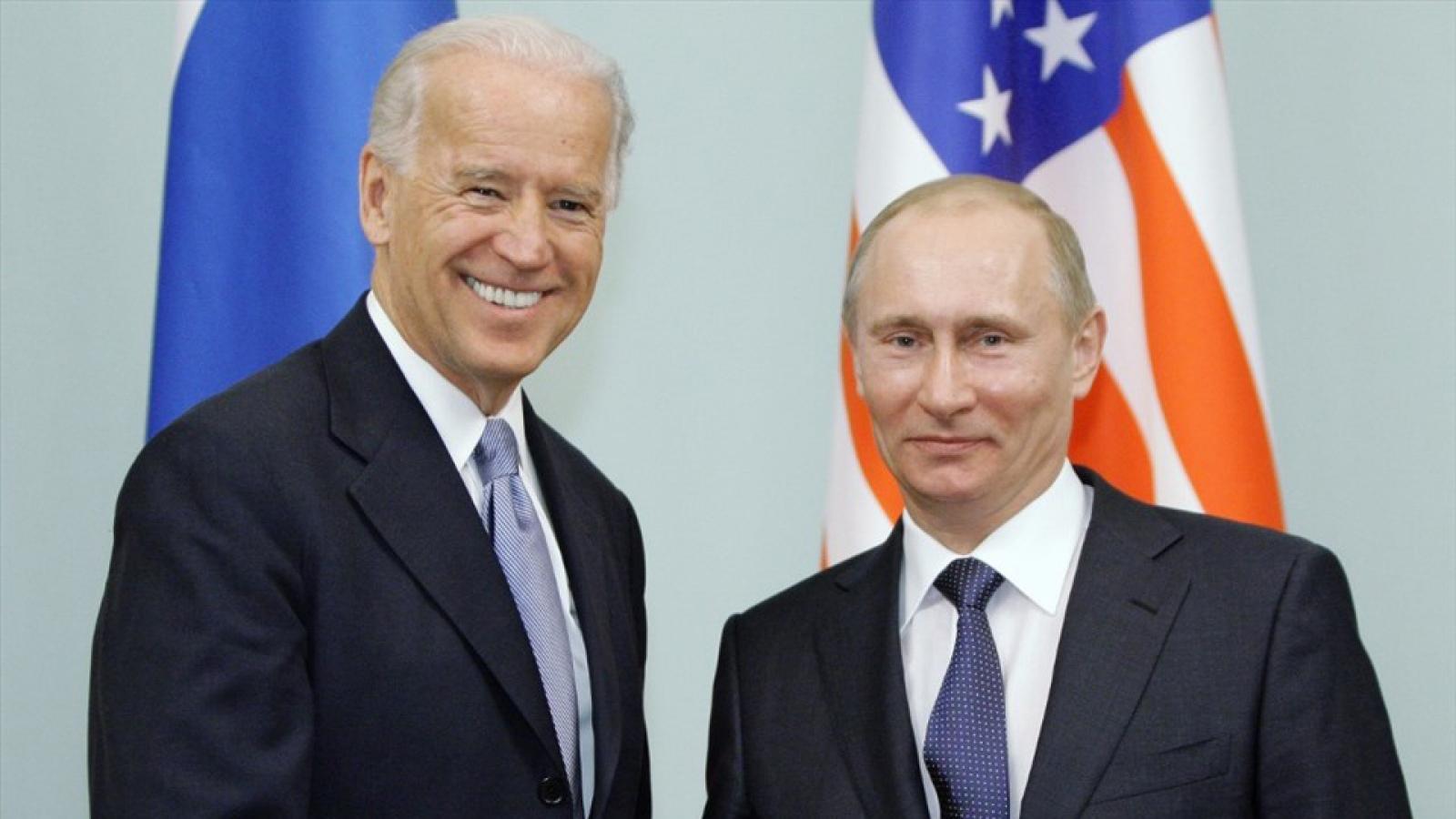 Tổng thống Biden có đạt được mục đích tại thượng đỉnh Mỹ-Nga?