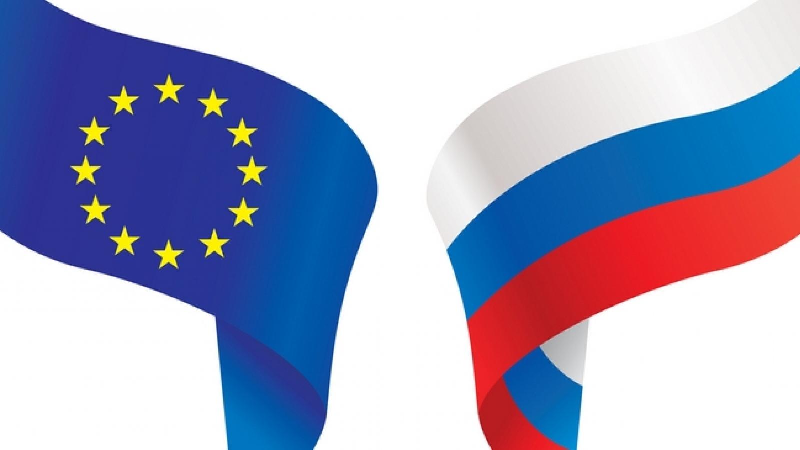 EU cảnh báo quan hệ EU-Nga sẽ tiếp tục xấu đi