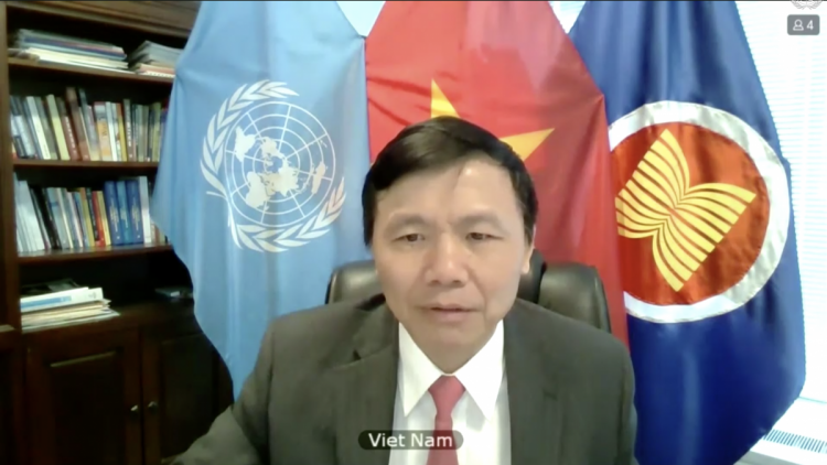 Vietnam calls for support of concerned parties for political process in Haiti