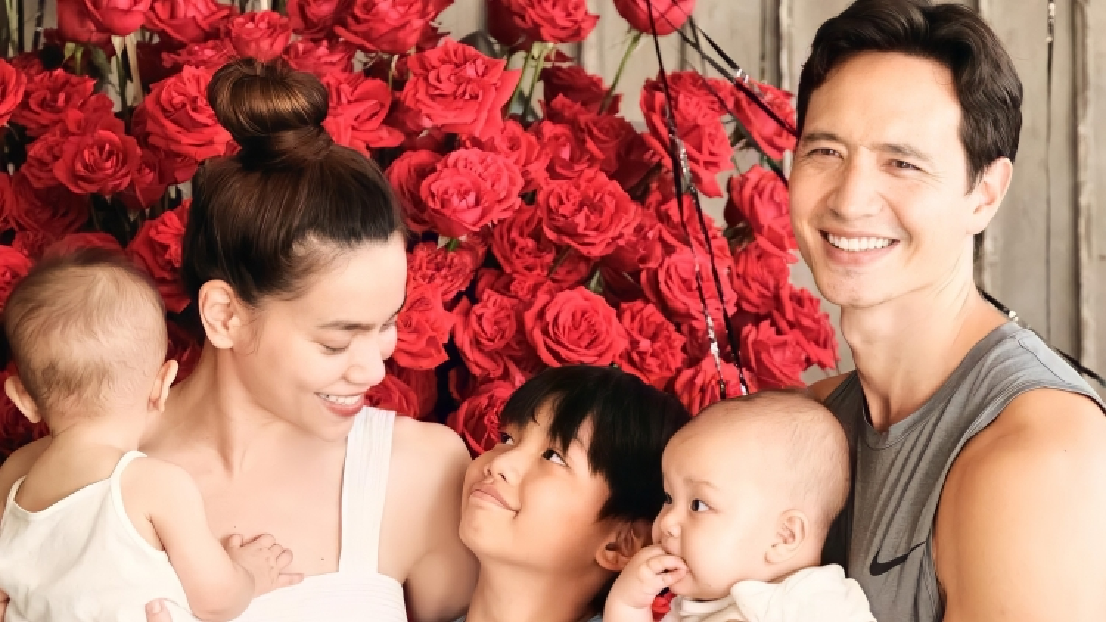Hồ Ngọc Hà và dàn sao Việt chia sẻ khoảnh khắc hạnh phúc trong ngày Gia đình Việt Nam