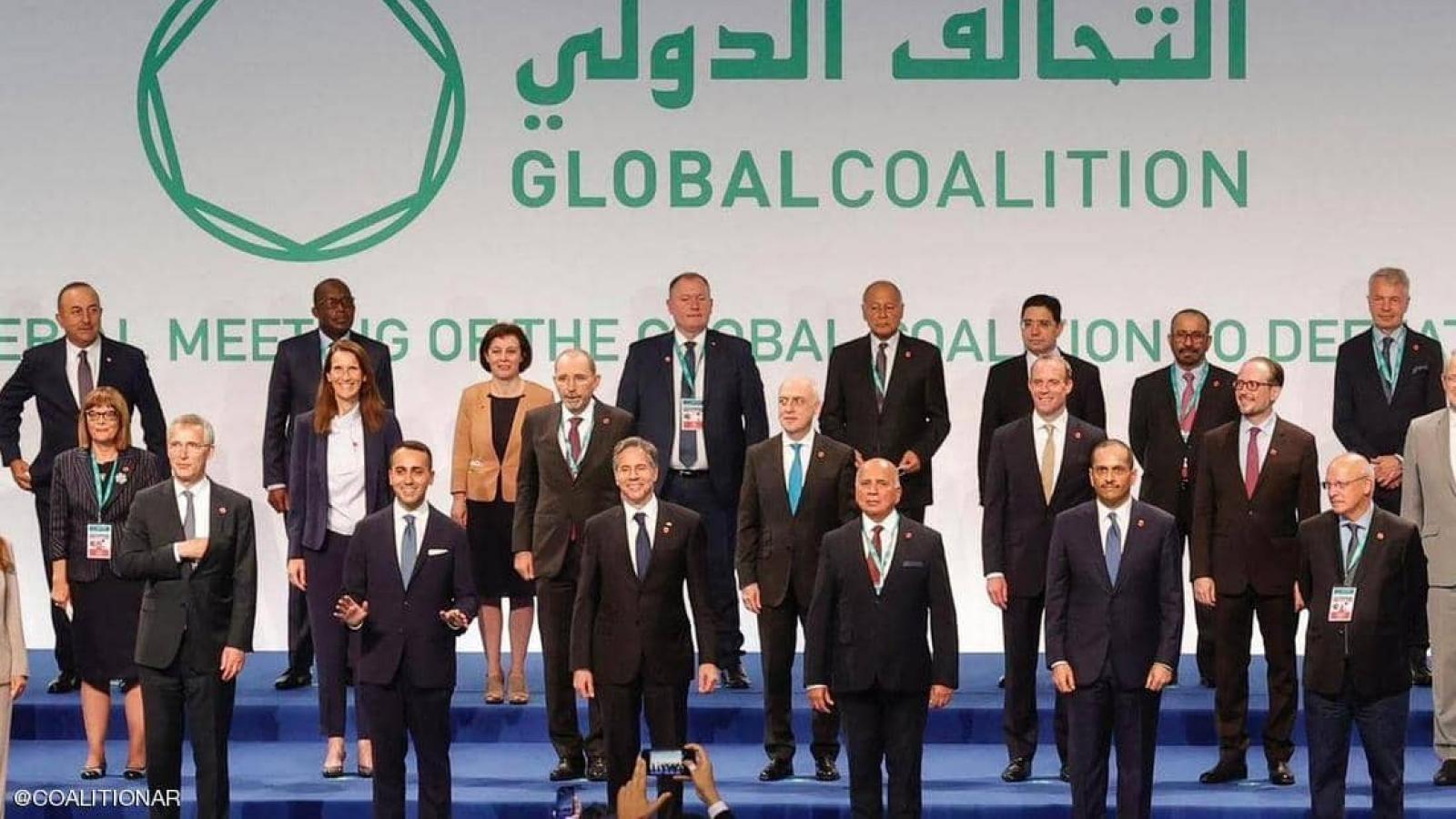 Giải pháp chính trị là cách duy nhất để chấm dứt cuộc khủng hoảng Syria