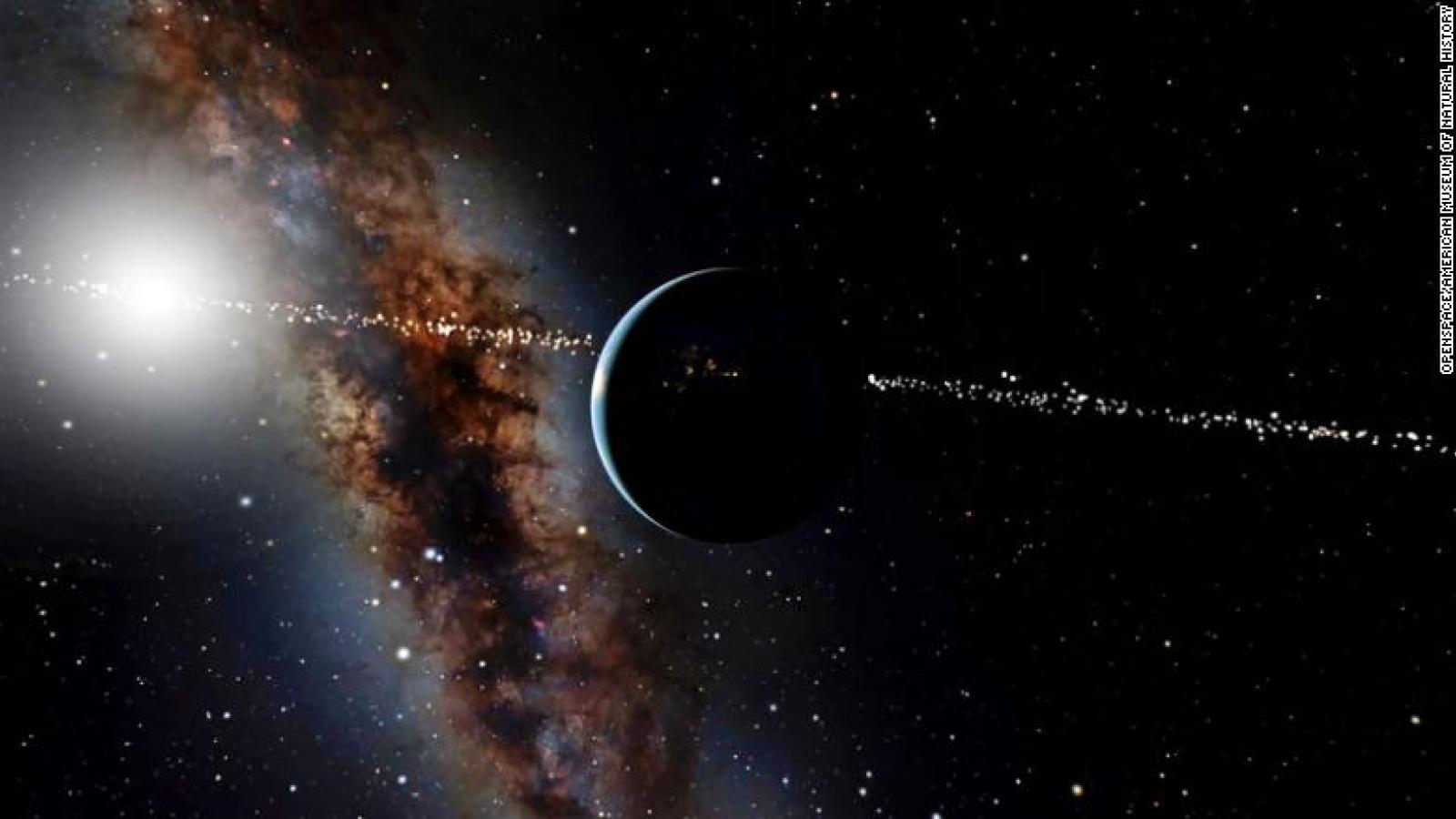 Phát hiện ra những ngôi sao mà người ngoài hành tinh có thể đang quan sát Trái Đất