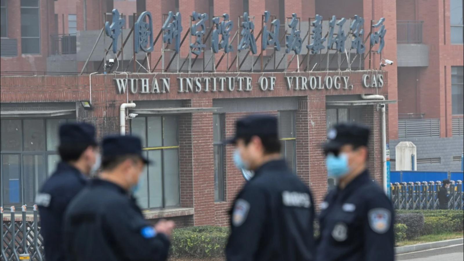 Trung Quốc tính xây hàng chục phòng thí nghiệm sinh học giữa tranh cãi nguồn gốc Covid-19