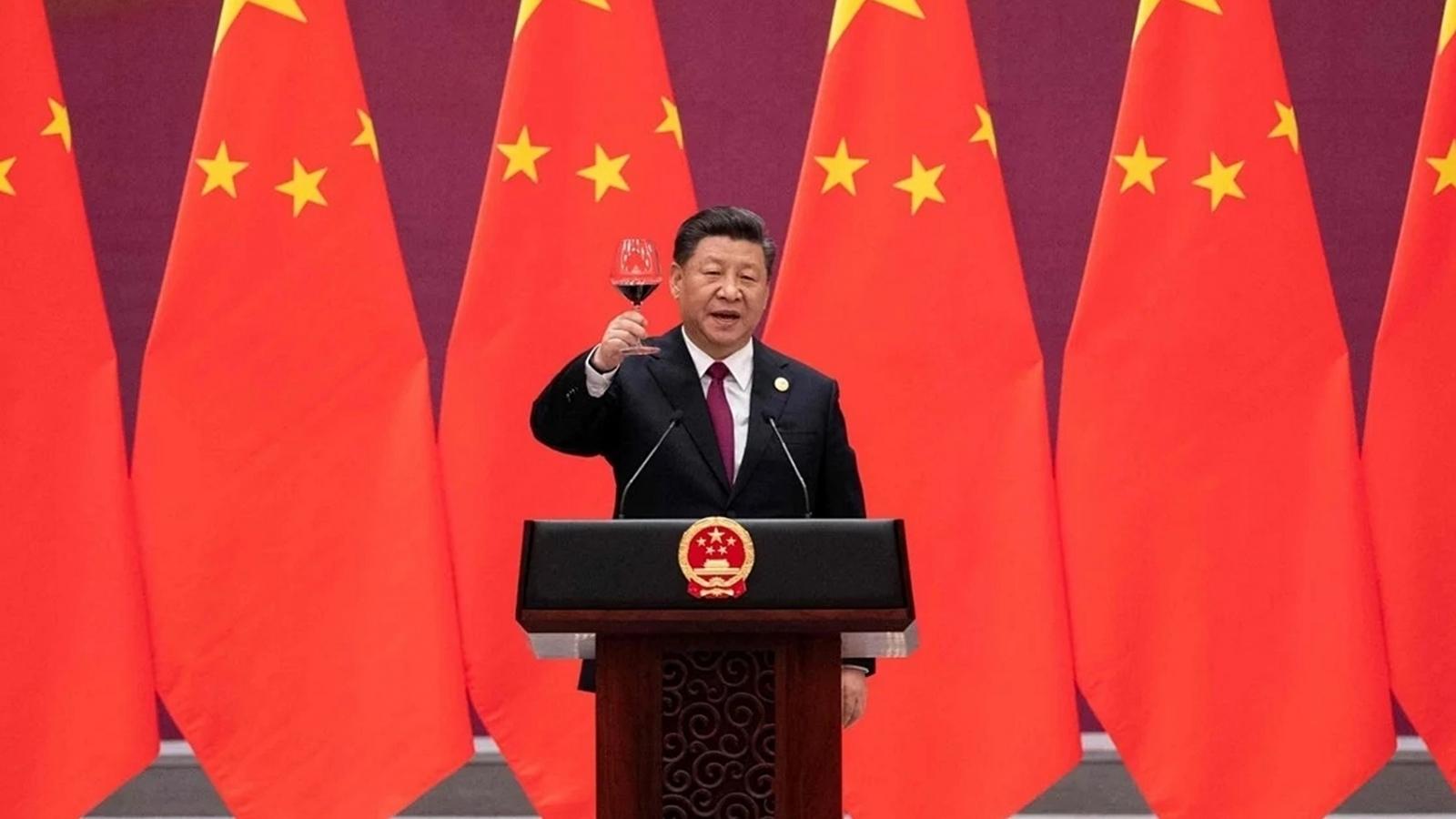 Trung Quốc vẫn chưa từ bỏ chính sách ngoại giao chiến lang?