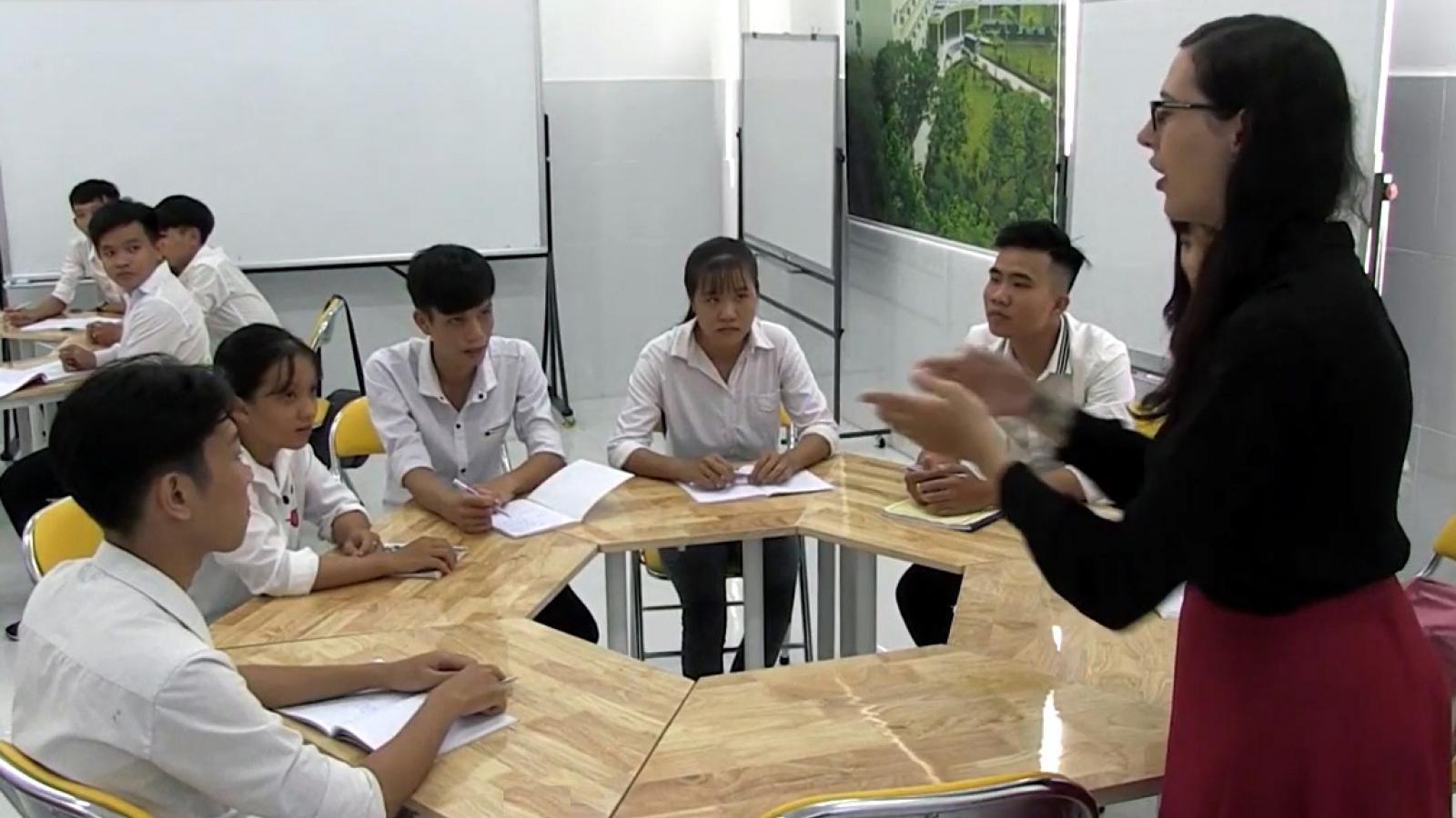 WURI honours two Vietnamese universities in top global 100 rankings