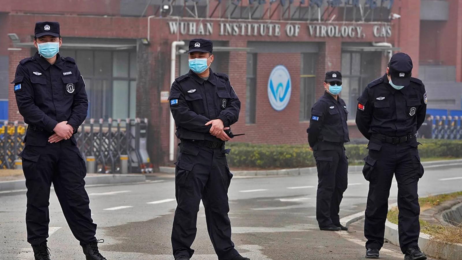 Quan chức Trung Quốc không chấp nhậnWHO điều tra giai đoạn 2 nguồn gốc Covid-19
