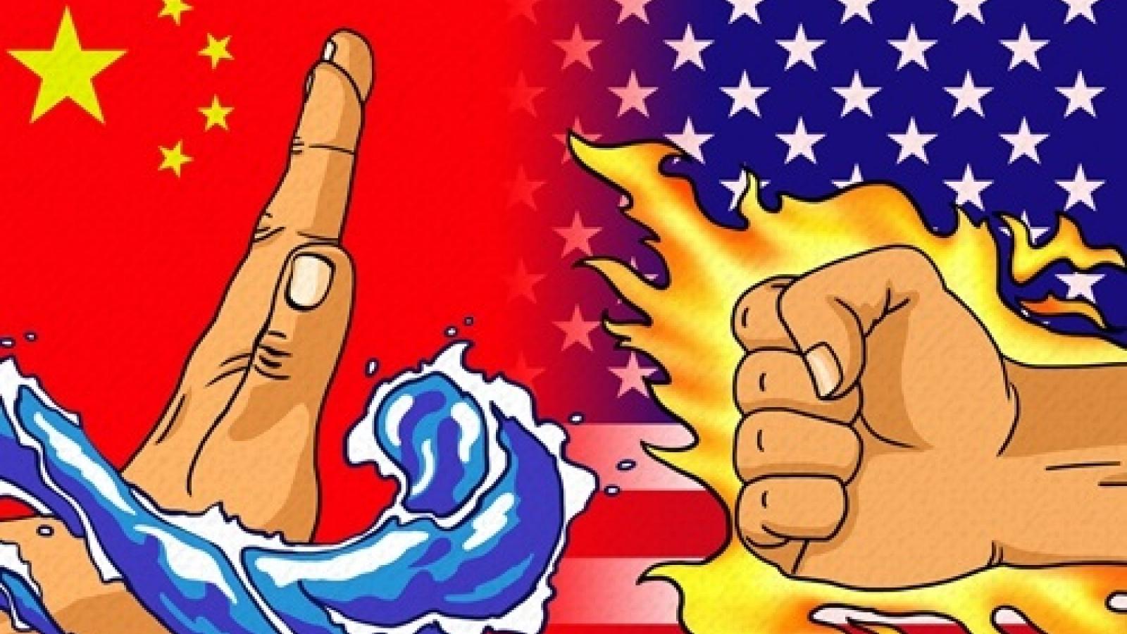 Đánh giá về Luật của Trung Quốc về chống trừng phạt của nước ngoài