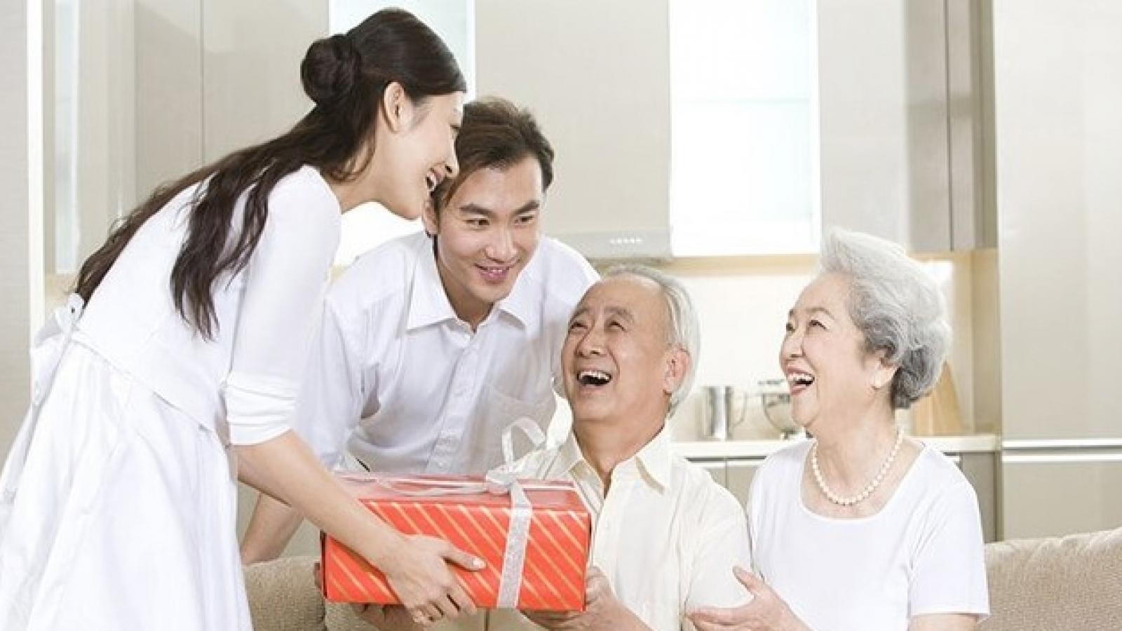 Gợi ý những món quà ý nghĩa nhân Ngày của Cha