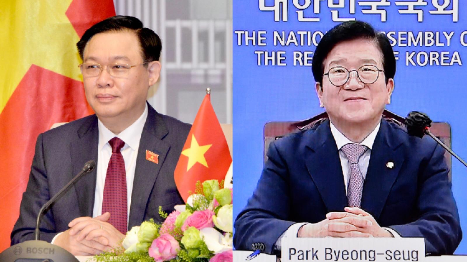 Vietnam prioritises partnership with the Republic of Korea