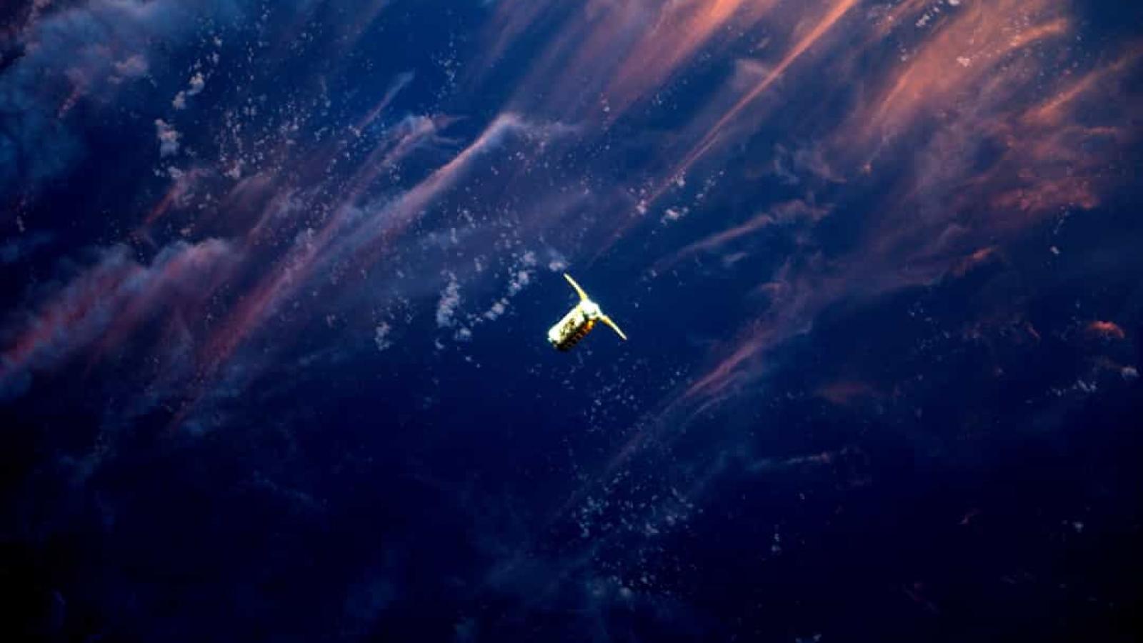 Những hình ảnh vũ trụ ấn tượng của NASA khiến chúng ta cảm thấy thật nhỏ bé