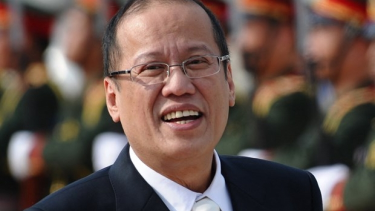 Condolences to Philippines over former President's passing