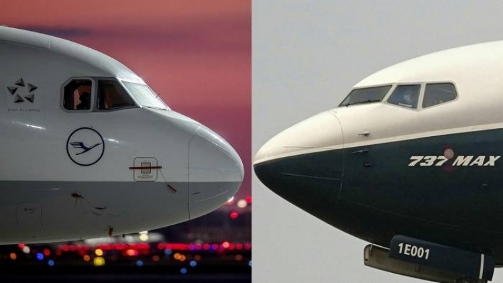Mỹ và EU đình chỉ tranh chấp thương mại liên quan tới Airbus và Boeing