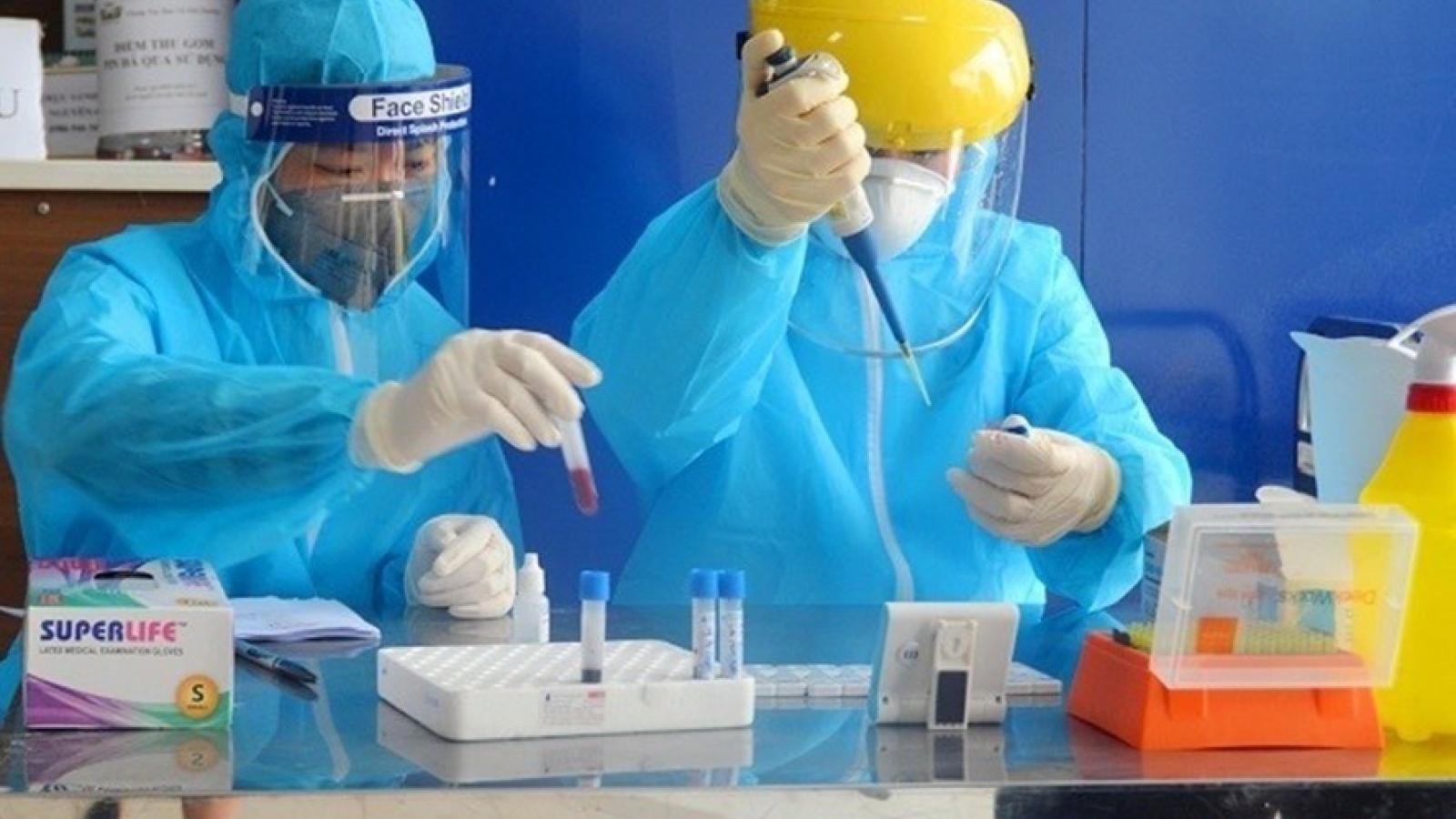 Trường hợp nghi ngờ nhiễm SARS-CoV-2 ở Cà Mau đã âm tính lần 2