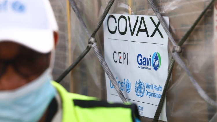Vietnam works closely with US, COVAX for early access to COVID-19 vaccines