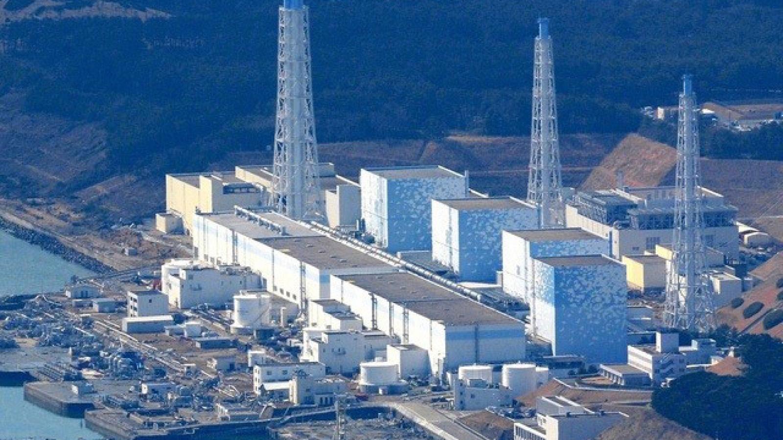 Nước thải từ nhà máy hạt nhân Fukushima được xử lý thế nào?