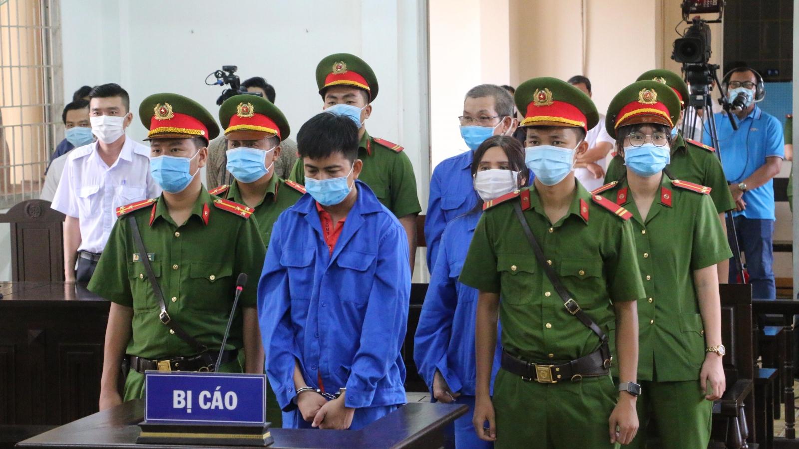 28 năm tù cho nhóm đối tượng tổ chức xuất cảnh trái phép