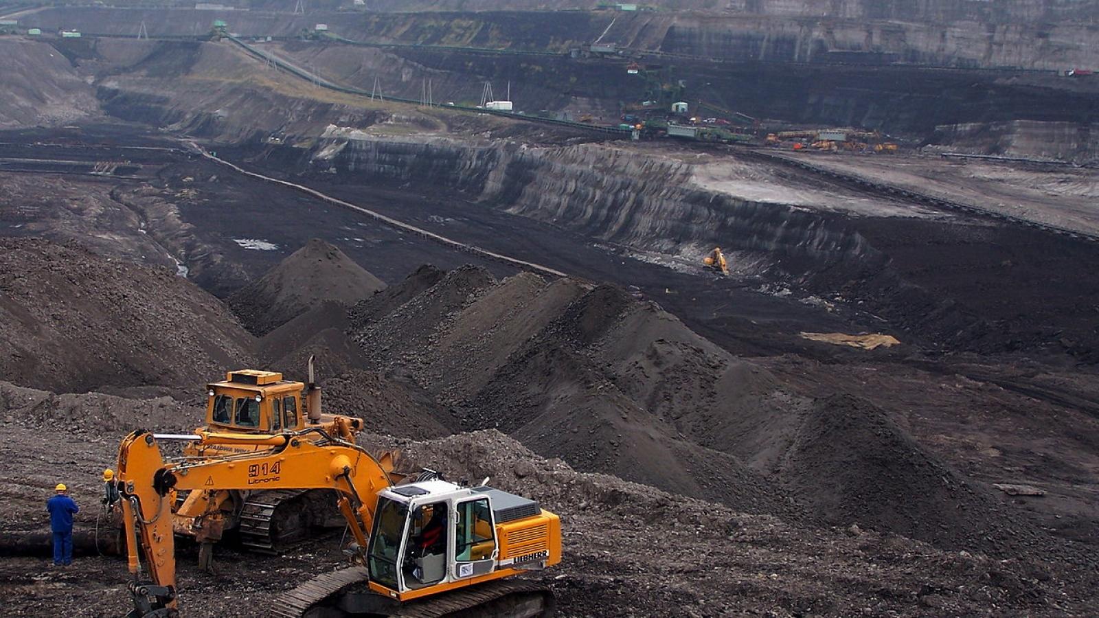 Séc đề xuất thảo luận với Ba Lan về tranh chấp ở mỏ than Turow