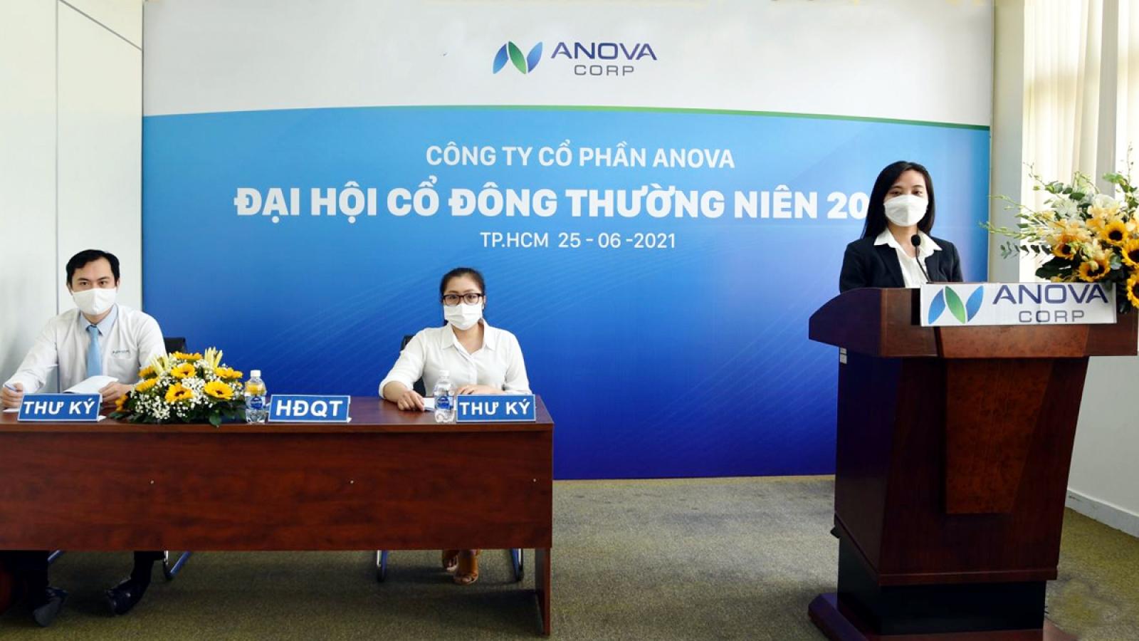 Tập đoàn Anova và hành trình bứt phá cùng nền nông nghiệp Việt