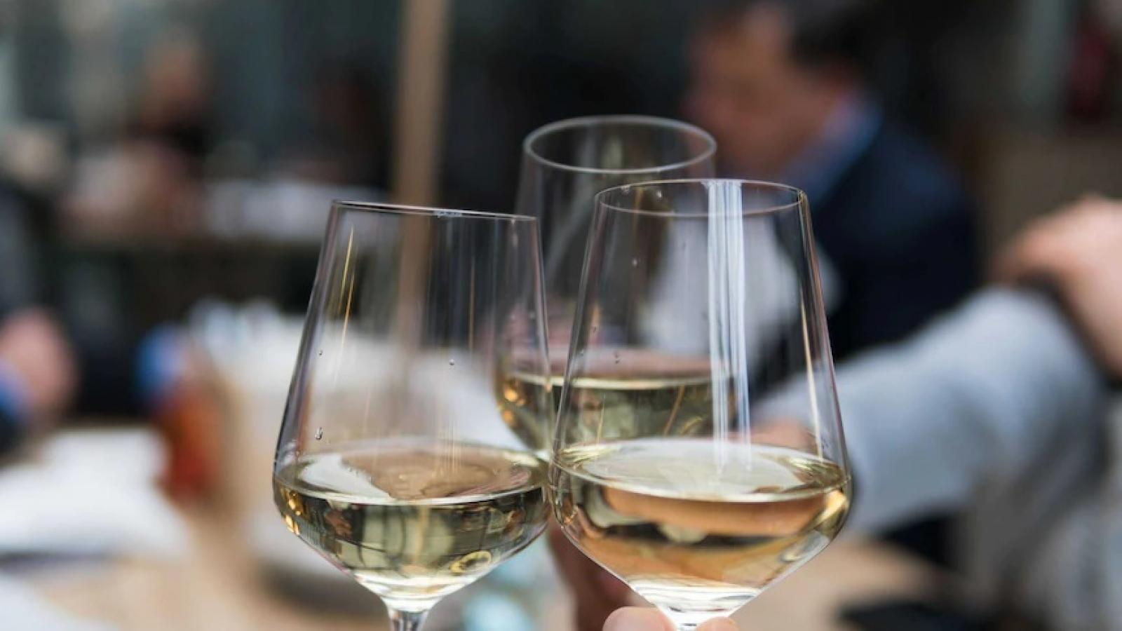 Australia khiếu nại thuế rượu vang của Trung Quốc lên WTO