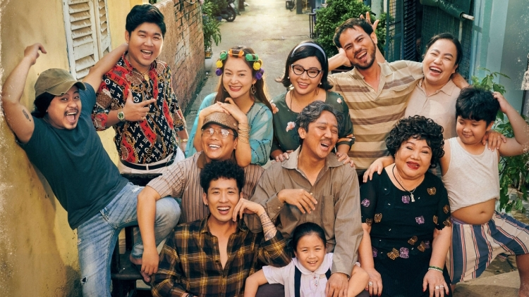 Vietnamese film named among top 10 favourites in US