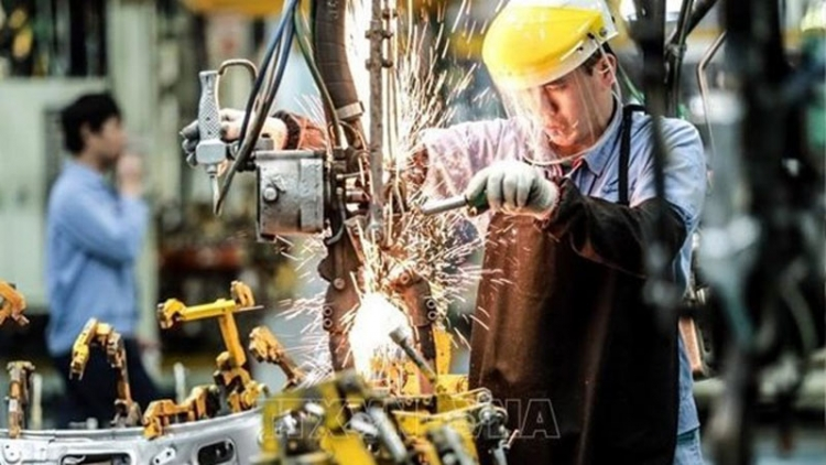 Vietnam considered in good position to attract FDI: UK-based website