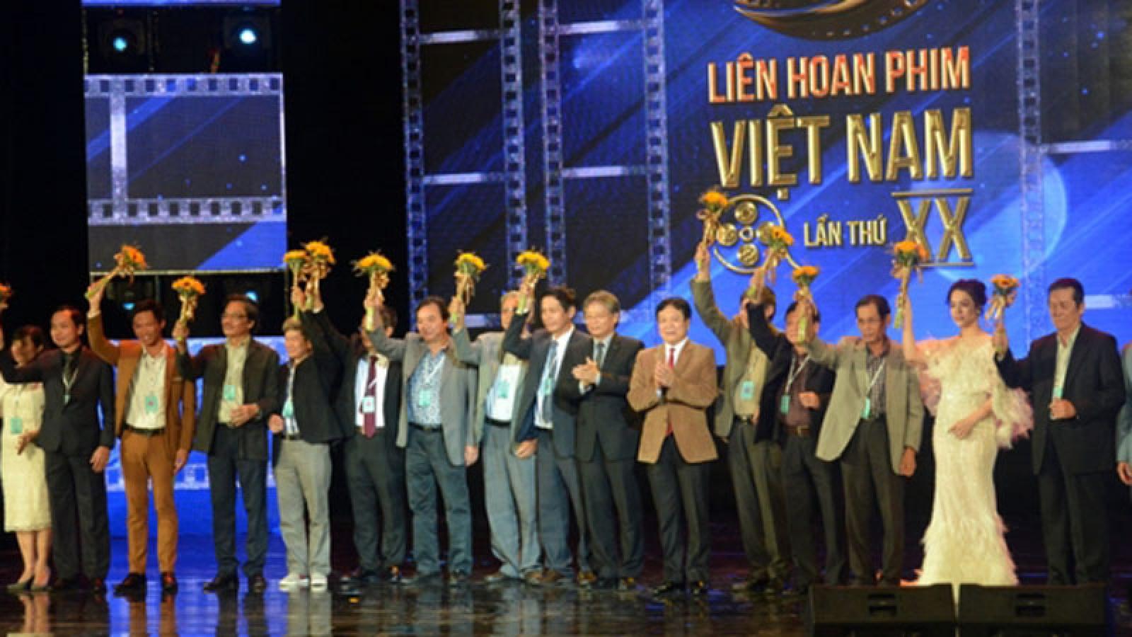 Vietnam Film Festival 2021 slated to begin on September 12
