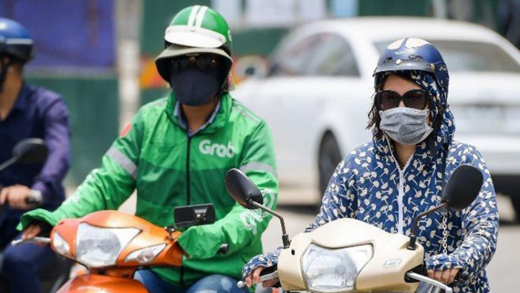 Northern, central regions face prolonged hot spell