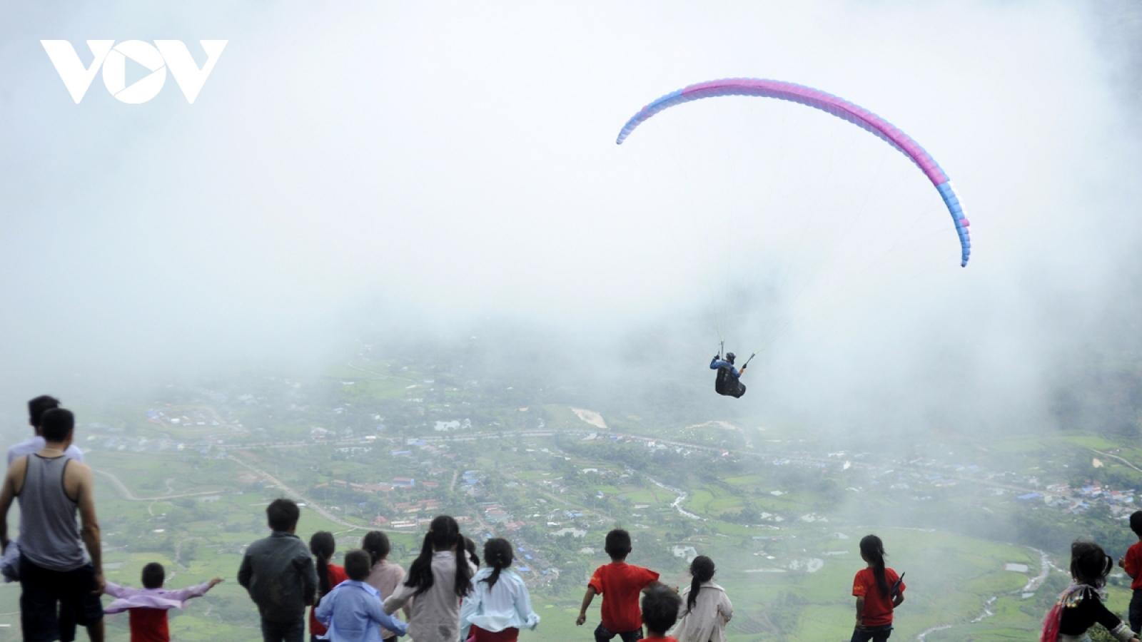 Lai Chau culture and tourism week slated for November