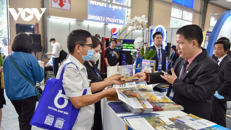 VITM Hanoi 2021 scheduled to begin from July 29