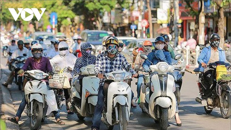 Northern region braces for latest hot spell