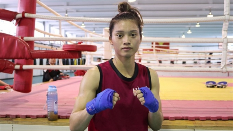 Vietnam given additional boxing ticket to Tokyo Olympics