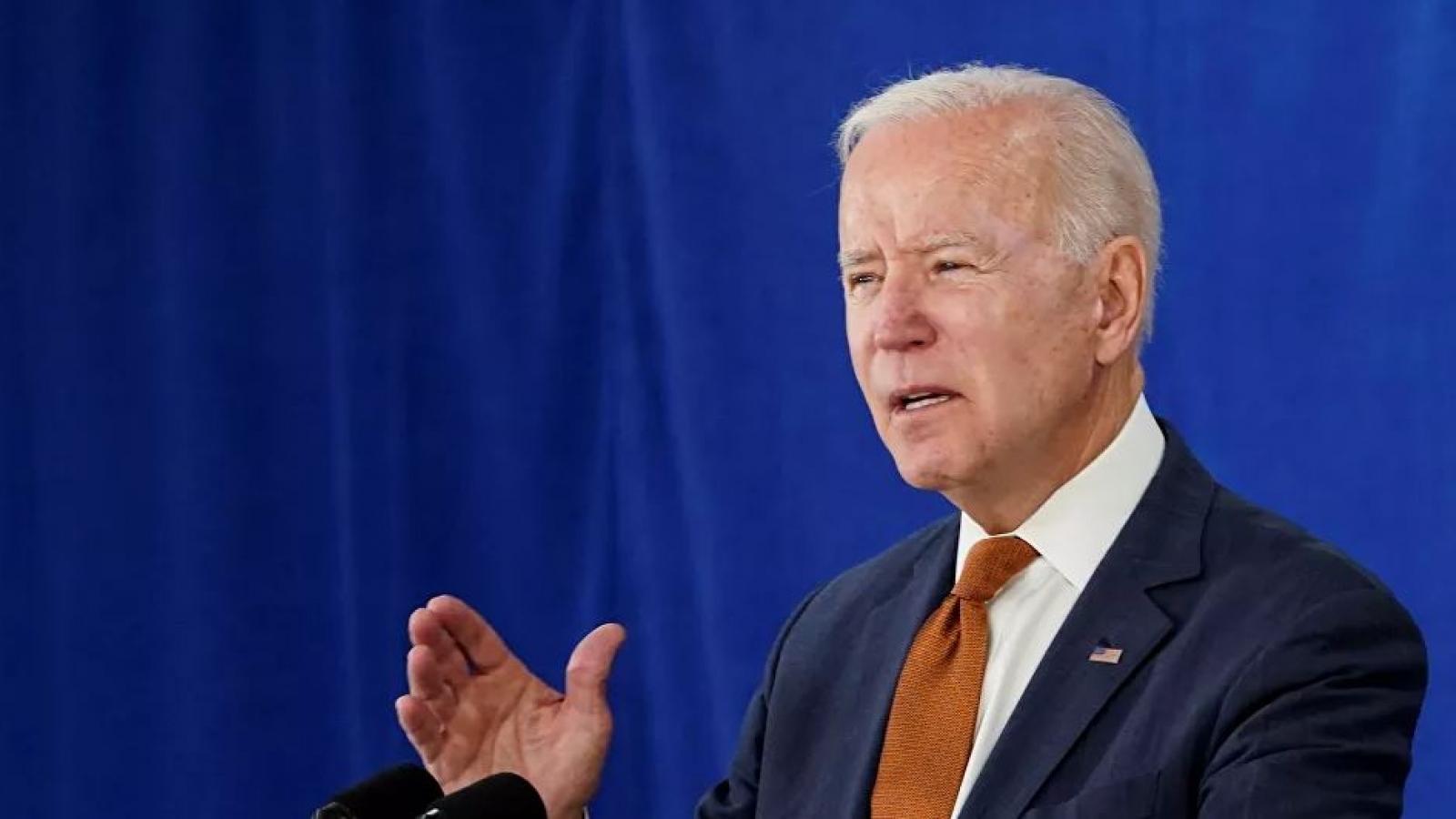 """Thượng đỉnh Nga – Mỹ là cơ hội để Biden """"gửi thông điệp mạnh mẽ"""" tới Putin"""