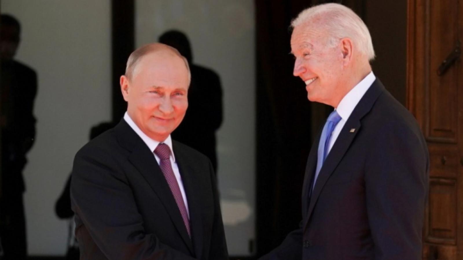 Dư luận lạc quan thận trọng về kết quả Thượng đỉnh Nga - Mỹ