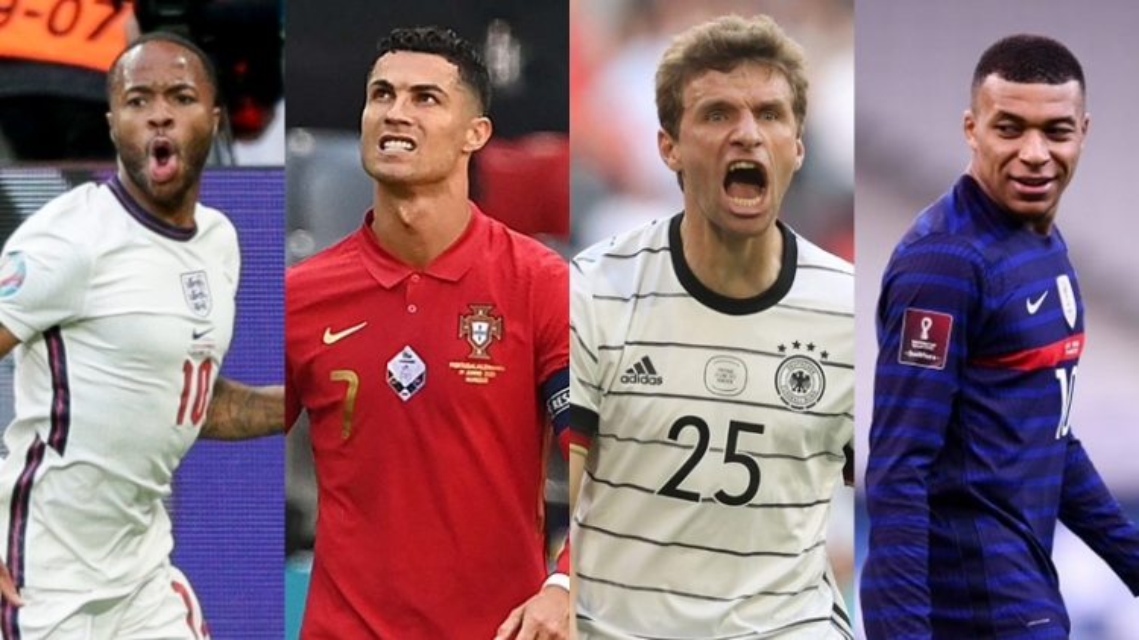 Bảng xếp hạng EURO 2021 mới nhất: ĐT Anh vừa mừng vừa lo